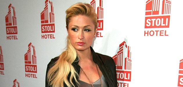 Paris Hilton, fot. Chad Buchanan  /Getty Images/Flash Press Media