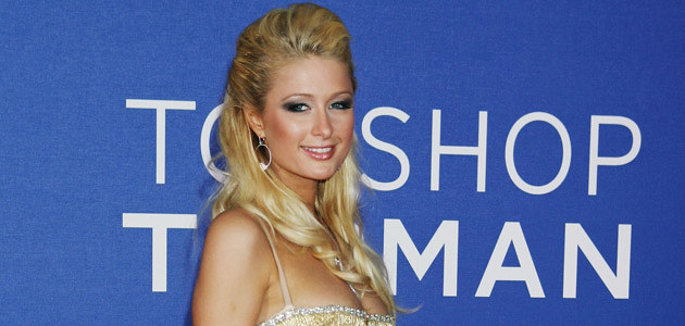 Paris Hilton, fot. Chris Jackson  /Getty Images/Flash Press Media