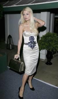 Paris Hilton, fot. Dave Hogan  /Getty Images/Flash Press Media