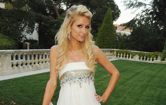 Paris Hilton, fot. Dave M. Benett  /Getty Images/Flash Press Media