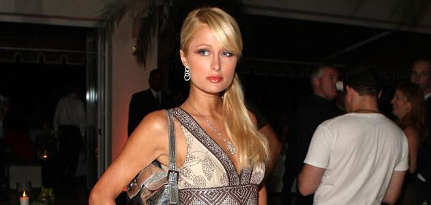Paris Hilton, fot. Frazer Harrison  /Getty Images/Flash Press Media