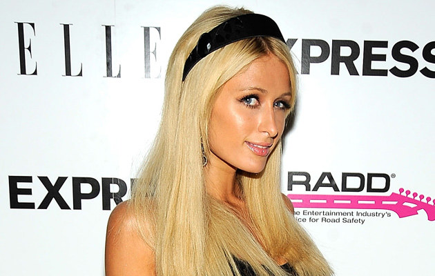 Paris Hilton, fot. Frazer Harrison   /Getty Images/Flash Press Media