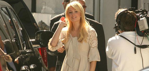 Paris Hilton, fot. Frederick M. Brown  /Getty Images/Flash Press Media