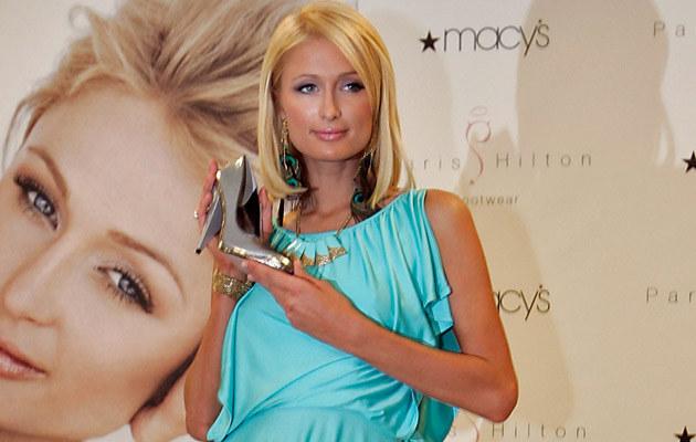 Paris Hilton, fot. Jeremy Lyverse  /Getty Images/Flash Press Media