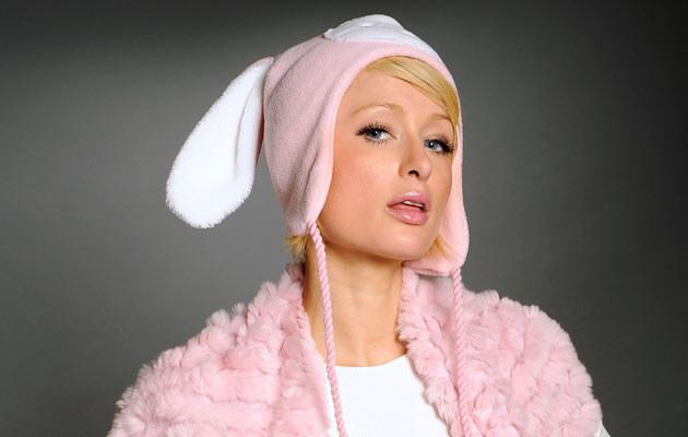 Paris Hilton, fot. Larry Busacca  /Getty Images/Flash Press Media