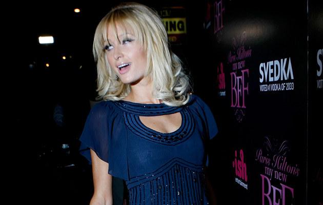 Paris Hilton, fot. Michael Buckner  /Getty Images/Flash Press Media