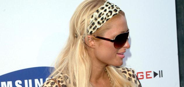 Paris Hilton, fot. Michael Tullberg  /Getty Images/Flash Press Media
