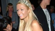 Paris Hilton imprezuje z Bluntem