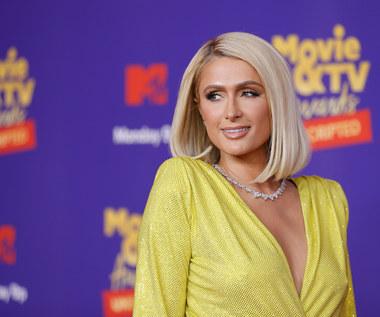 Paris Hilton: Intymne wyznanie
