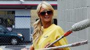 Paris Hilton miała zagrać u... Pazury