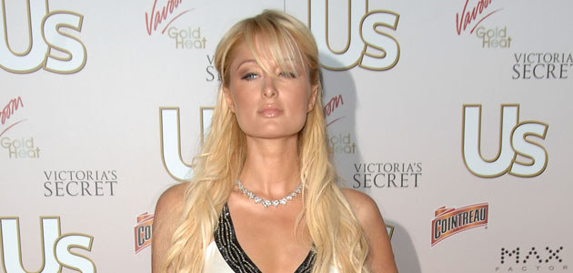 Paris Hilton na Us Hollywood 2007 Party 26 kwietnia, fot. Stephen Shugerman   /Getty Images/Flash Press Media