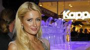Paris Hilton na zakupach w Polsce