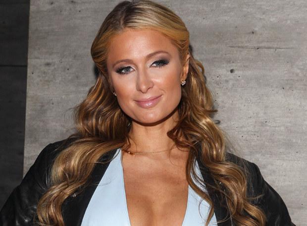 Paris Hilton nie zaszczyciła Rzgowa swoją obecnością /Getty Images