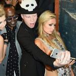 Paris Hilton przytyła? Brzuszek coraz okrąglejszy!