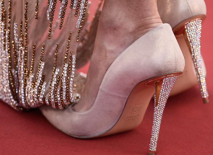 Paris Hilton raczej nie miała problemu z wejściem na czerwony dywan /Getty Images
