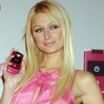 """Paris Hilton telefonii komórkowej"""