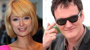 Paris Hilton: Tylko u Tarantino!