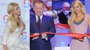Paris Hilton wkrótce przyjeżdża do Polski! Wiadomo już w jakim celu!