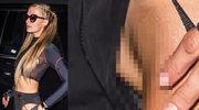 Paris Hilton zaliczyła koszmarną wpadkę