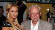 Paris Hilton żegna dziadka miliardera. Co dalej z jego fortuną?