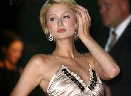 Paris Hilton /AFP