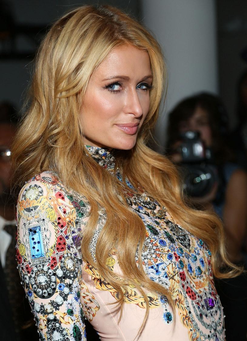 Paris Hilton /Monica Schipper /Getty Images