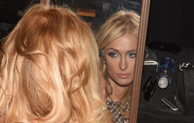 Paris Hilton /Vivien Killilea /Getty Images