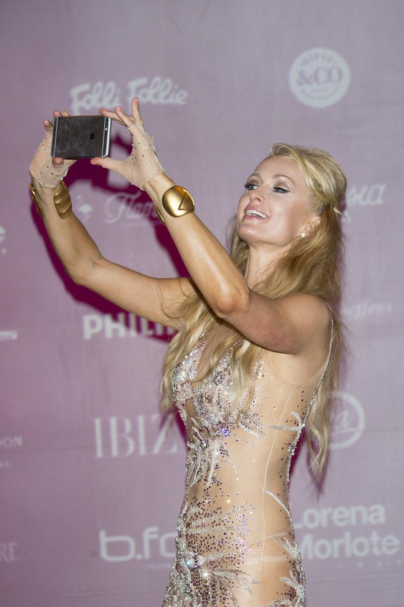 Paris Hilton /Iconic/All /Getty Images