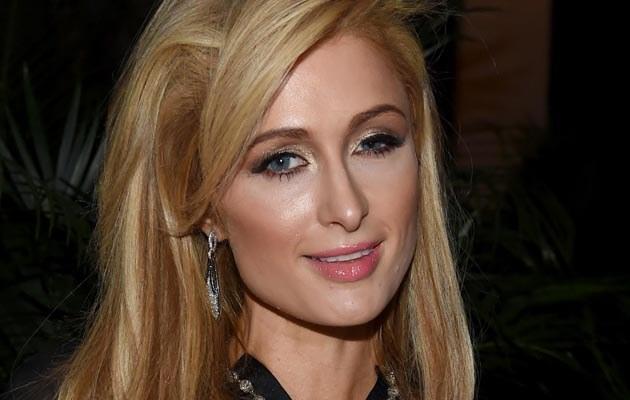 Paris Hilton /Dimitrios Kambouris /Getty Images