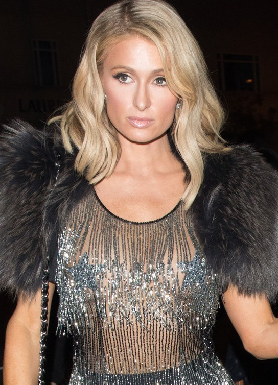 Paris Hilton /East News