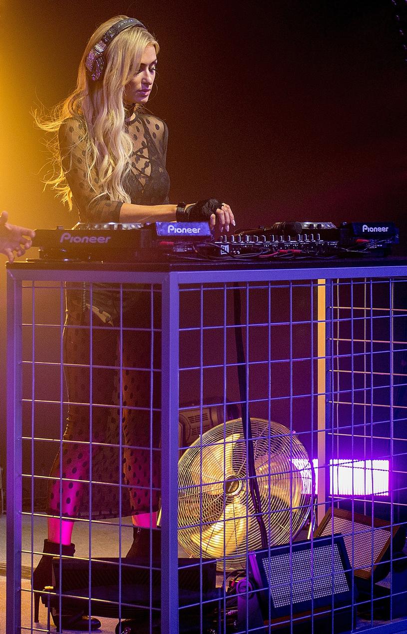 Paris Hilton /East News