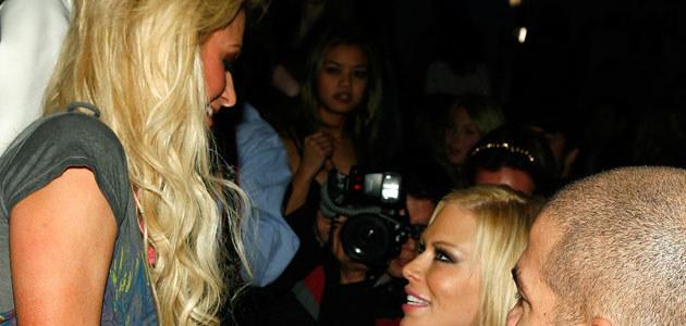 Paris i Jenna  /Getty Images/Flash Press Media