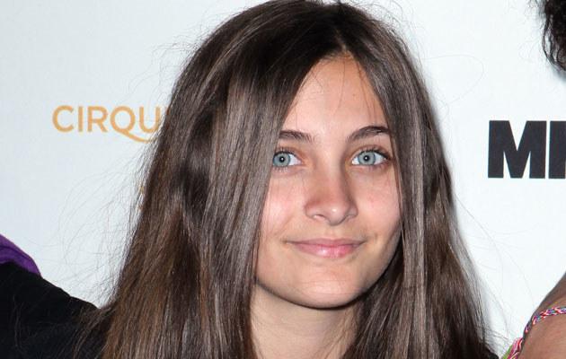 Paris Jackson, córka tragicznie zmarłego Michaela  /Jeff Bottari /Getty Images