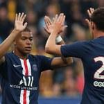 """Paris Saint-Germain. Julian Draxler o """"ego"""" kolegów z drużyny"""