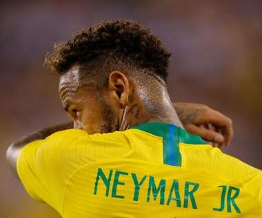 Paris Saint-Germain. Leonardo zabrał głos na temat powrotu Neymara do Barcelony