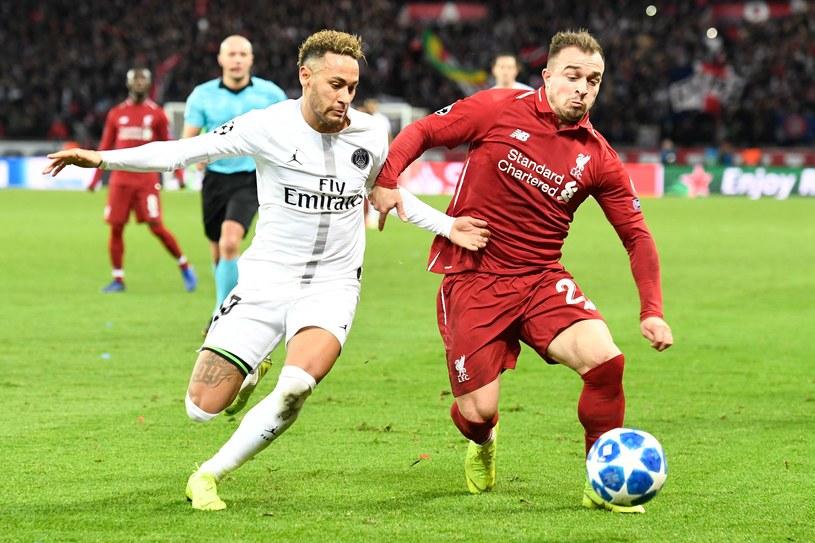 Paris Saint-Germain - Liverpool FC /AFP