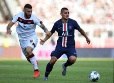 Paris Saint-Germain. Marco Verratti i Abdou Diallo zakażeni koronawirusem