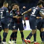 Paris Saint-Germain po raz ósmy mistrzem Francji