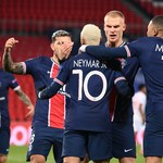 Paris Saint-Germain – RB Lipsk 1-0 w Lidze Mistrzów
