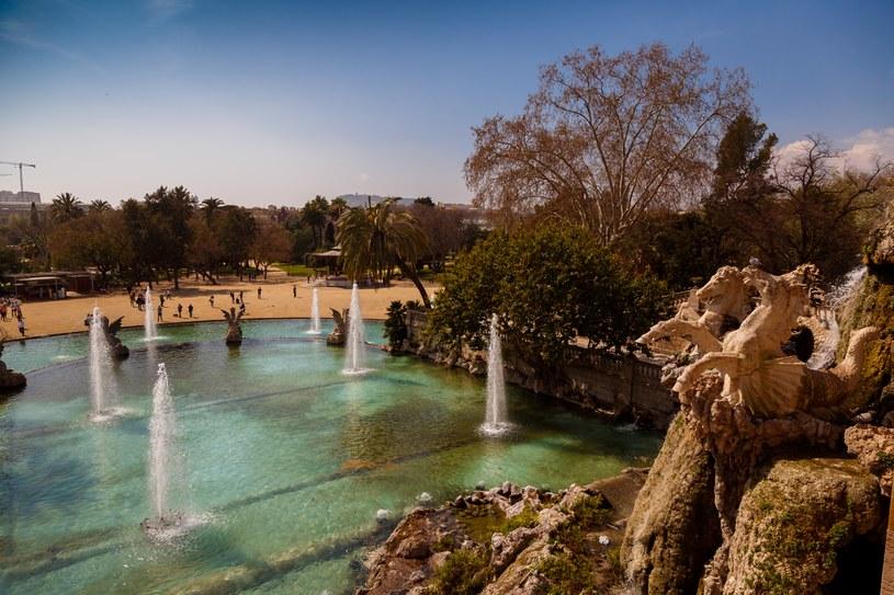Park de la Ciutadella /123RF/PICSEL