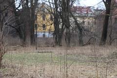 Park Jalu Kurka zostanie udostępniony mieszkańcom Krakowa