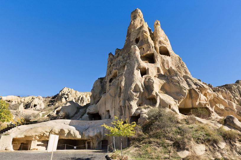 Park Narodowy Göreme w Kapadocji /123RF/PICSEL