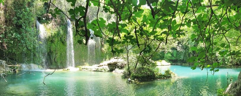 Park Narodowy Wodospadów w Kursunlu /123RF/PICSEL