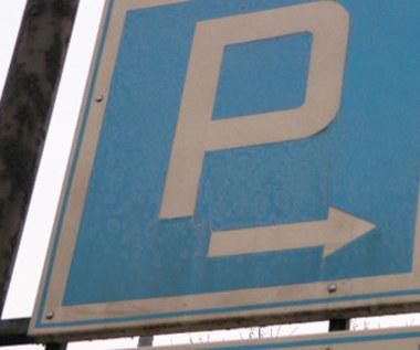 Parking (nie)bezpieczny