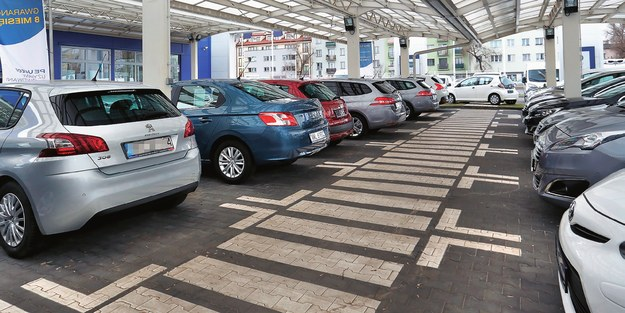 parking /Motor