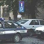 Parkingowi naciągacze w Lublinie