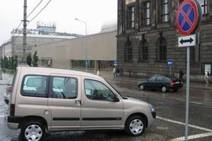 Parkowanie będzie droższe