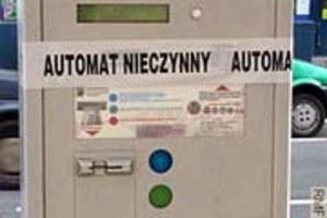 Parkowanie bez opłat do 11 grudnia