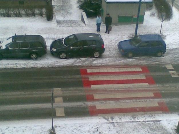 Parkowanie po polsku