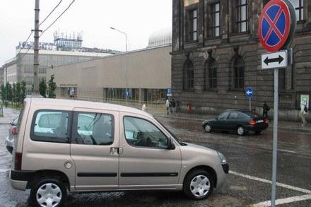 Parkowanie we Wrocławiu będzie droższe /INTERIA/RMF